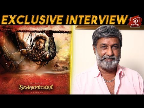 Exclusive Interview With Vichu Vish ..