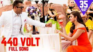 440 Volt | Full Song | Sultan | Salman Khan, Anushka Sharma | Mika Singh | Vishal & Shekhar | Irshad