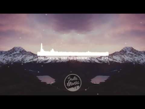 Liam Payne - Strip That Down (The Best Remix) ft. Quavo