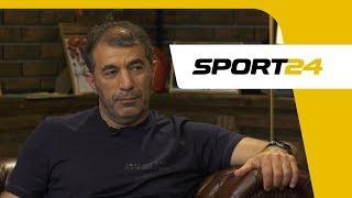 Рашид Рахимов: «Мы сами занижаем самооценку наших футболистов» | Sport24