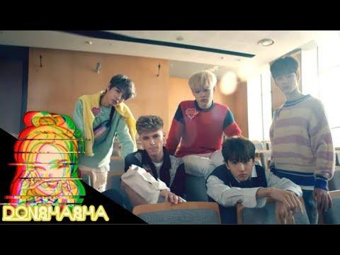 NCT DREAM X HRVY - No Al Sótano (Parodia de Don't Need Your Love)