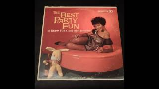 Redd Foxx, Sloppy Daniels, Dave Turner, George Kirby - 1959 Comedy Vinyl Album