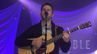 Brandon Heath Live In 4K: I'm Not Who I Was (The Table Tour)