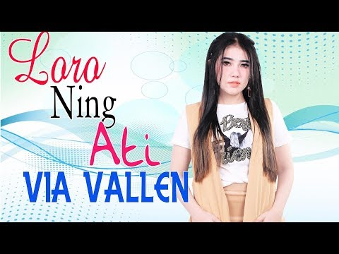 Via Vallen Loro Ning Ati Official