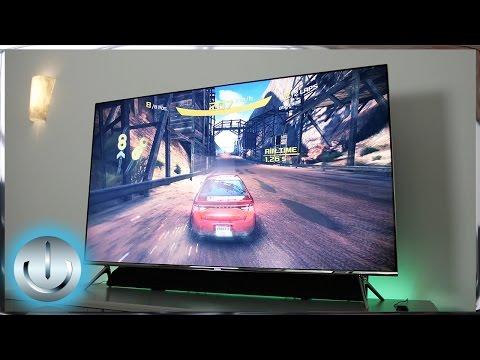 Samsung HDR 4K Smart TV – UN55KS8000 – Review
