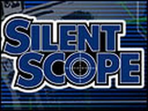 Silent Scope IOS