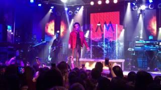 Austin Mahone - Double Up (FMPYTour/Fort Lauderdale) 05/31/17
