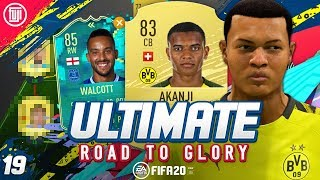 THE RIGHT CHOICE?!?!? ULTIMATE RTG #19 - FIFA 20 Ultimate Team Road to Glory