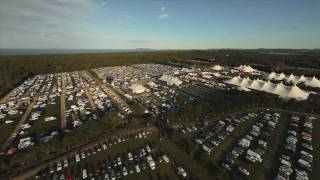 video thumbnail for Byron Bay Bluesfest 2011