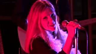 Saint Etienne - Nothing Can Stop Us - The British Library 13/10/2018