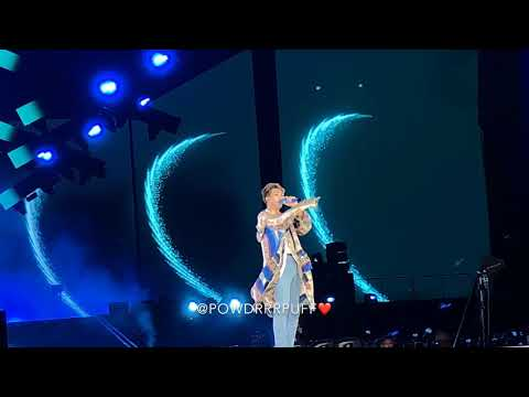 190504 -  Trivia 承: Love - BTS 방탄소년단 - Speak Yourself Tour - Rose Bowl - HD Fancam - 직캠