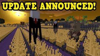 Gambar cover Minecraft Xbox 360 / PS3 TU58 - HALLOWEEN UPDATE