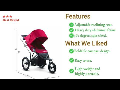 Top 10 best Stroller with Bassinet Reviews