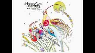 Herbie Mann (Vocals-Cissy Houston) - Cajun Moon (Audophile Sound)