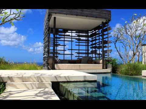 Alila Villas Uluwatu Slideshow Mp3