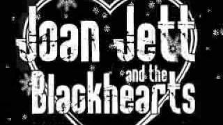 Joan Jett - Little Drummer Boy ( Live LIVE LIVE  )