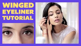 Image for video on 3 Ways To Apply Eyeliner For Beginners - All Things Makeup by Be Beautiful