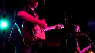 Matthew Sweet 'Your Sweet Voice' @ 40 Watt Club 10 10 11 www.AthensRockShow.com
