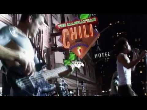 Audioslave - Gasoline (Live in NY)