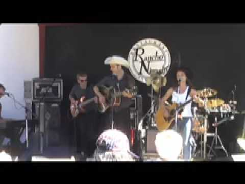 Taylor Brooks Band opens for Asleep @ the Wheel