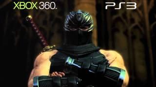 Ninja Gaiden III: Xbox 360 vs PS3