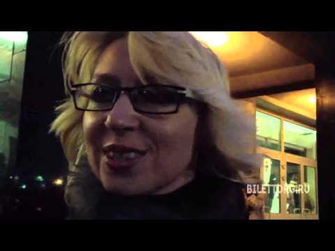 Смешанные чувства отзывы Театр Антона Чехова 24.11.2013
