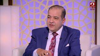 """د. محمد شبيب يوضح كيفية التعامل مع """"سرة"""" الرضيع بعد الولادة"""