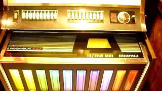 Rock Ola 443 : Donna Summer : Winter Melody