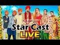 Laavaan Phere Punjabi Movie | Starcast | Live | Trailer | Full Movie | Labju | Interview