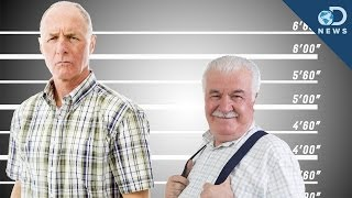 Why Short Men Live Longer!