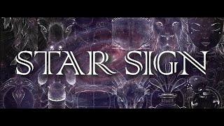 オンラインスロット機種紹介動画『STAR SIGN(スターサイン)』5リール