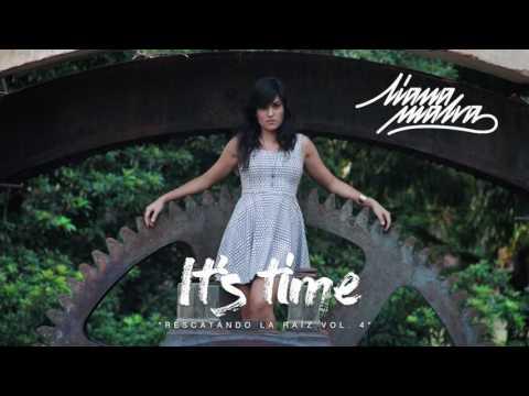 It´s time - Liana Malva