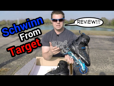 #162 Schwinn from Target. Review!!! (Vlog)
