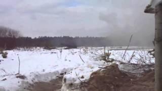 27 Сумський реактивний полк. facebook.com/sumyartpolk