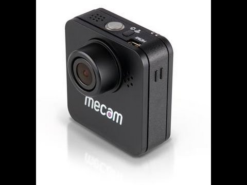MeCam HD Review