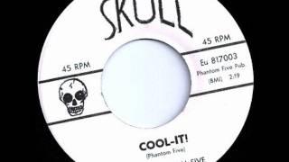 The Phantom Five - Cool-It! ('60s GARAGE INSTRUMENTAL)
