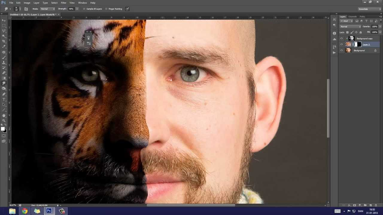 56 Best Adobe Photoshop Video Tutorials Collection - It is time to