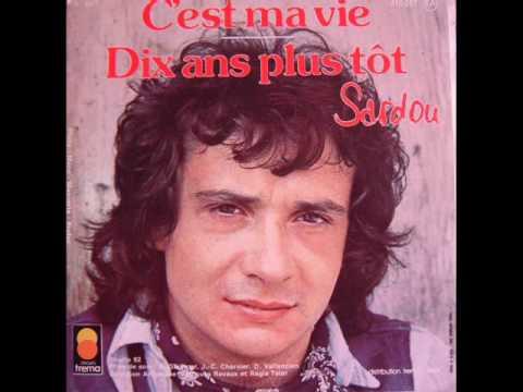 Michel Sardou - C'est ma vie