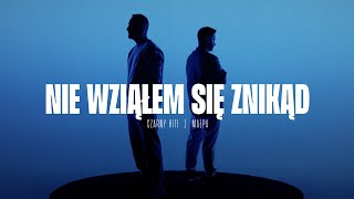 Kadr z teledysku Nie Wziąłem Się Znikąd tekst piosenki Małpa x Czarny HIFI
