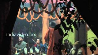 Baul singing tradition