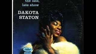 The Late Show Dakota Station  1957-  A Foggy Day  - /Capitol T 876