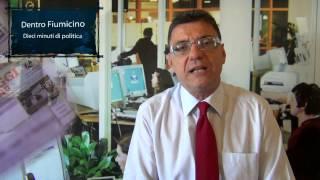 preview picture of video 'Il Faro on line - Dentro Fiumicino'