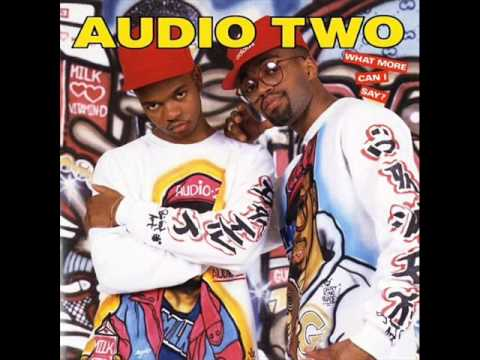 Audio Two - What More Can I Say Mp3
