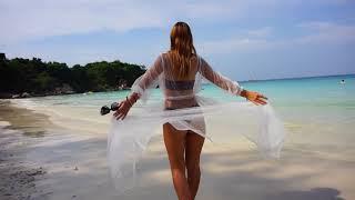 КРУИЗ на БЕЛОСНЕЖНЫЙ пляж! Три острова из Паттайи! Погружаемся на морское дно в шлеме!