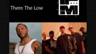 Fort Minor & Flo Rida - There They Low (Mash-Up)