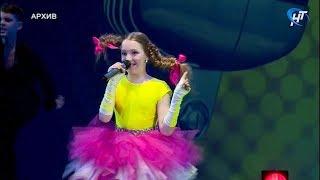 В Великом Новгороде объявлено о старте III сезона вокального проекта «Детский голос»