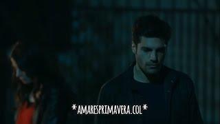 """Amar Es Primavera Capitulo.36   """"Ya Estoy Cansado De Que Juegues Conmigo"""""""