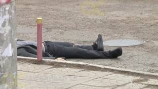 Убийство Иркутск е