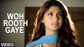 """Woh Rooth Gaye  - Very Sad Indian Song """"Yaadein"""" Album - Indrajit Dasgupta"""