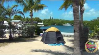 Boyd's Key West Campground Views
